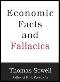 Picture of a book: Economic Facts And Fallacies