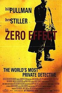 Picture of a movie: Zero Effect