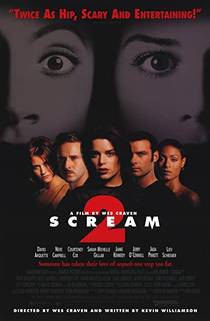 Picture of a movie: Scream 2