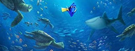 Image of Finding Dory