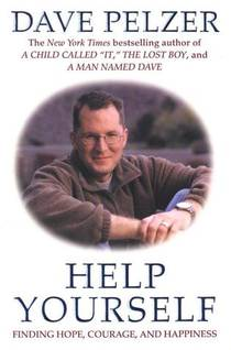 Picture of a book: Help Yourself: Finding Hope, Courage, and Happiness