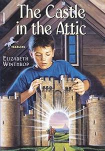 Picture of a book: The Castle In The Attic