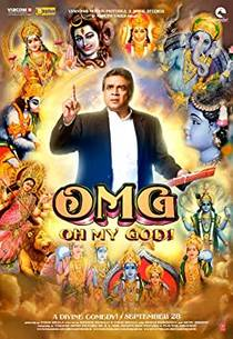 Picture of a movie: Omg – Oh My God!