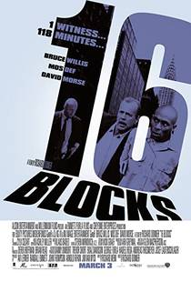 Picture of a movie: 16 Blocks