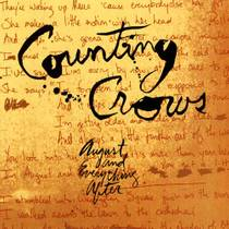 Picture of a band or musician: Counting Crows