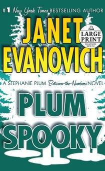 Picture of a book: Plum Spooky