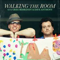 Picture of a podcast: Walking The Room