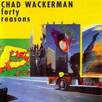 Picture of a band or musician: Chad Wackerman