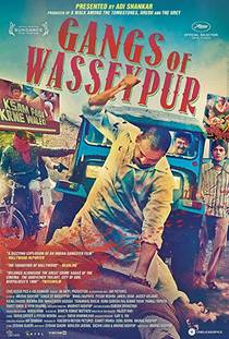 Picture of a movie: Gangs Of Wasseypur