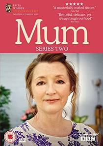 Picture of a TV show: Mum