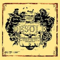 Picture of a band or musician: Desole
