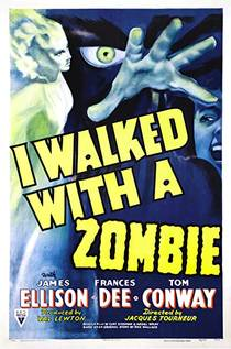 Picture of a movie: I Walked With A Zombie