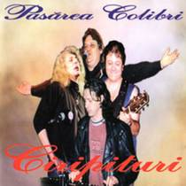 Picture of a band or musician: Pasarea Colibri