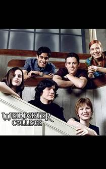 Picture of a TV show: Weirdsister College