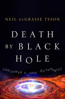 Picture of a book: Death By Black Hole: And Other Cosmic Quandaries