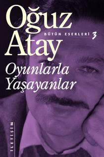 Picture of a book: Oyunlarla Yaşayanlar