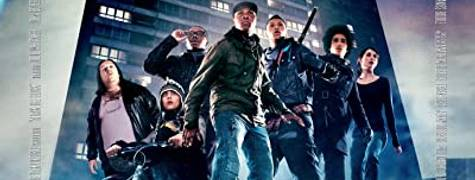 Image of Attack The Block