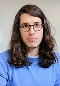 Picture of an author: Bastien Vivès