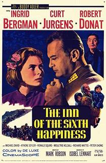 Picture of a movie: The Inn Of The Sixth Happiness