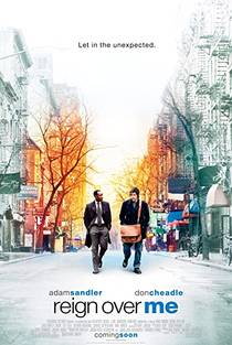 Picture of a movie: Reign Over Me