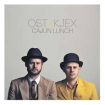 Picture of a band or musician: Ost & Kjex