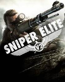 Picture of a game: Sniper Elite: Nazi Zombie Army