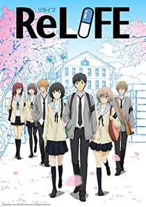 Picture of a TV show: Relife