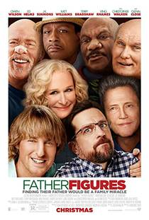 Picture of a movie: Father Figures