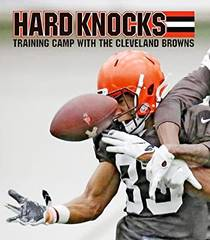 Picture of a TV show: Hard Knocks