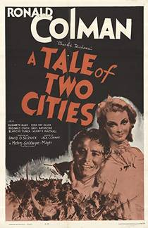Picture of a movie: A Tale Of Two Cities