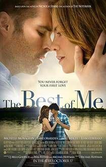 Picture of a movie: The Best Of Me
