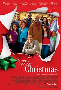 Picture of a movie: This Christmas
