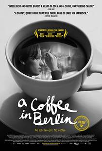 Picture of a movie: A Coffee In Berlin