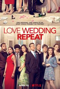 Picture of a movie: Love. Wedding. Repeat