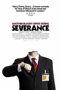 Picture of a movie: Severance