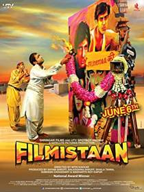 Picture of a movie: Filmistaan
