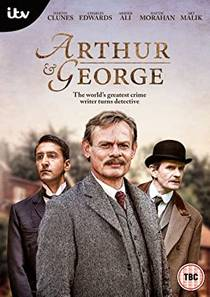 Picture of a TV show: Arthur & George