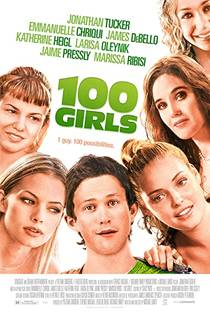 Picture of a movie: 100 Girls