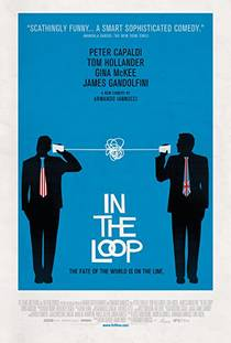 Picture of a movie: In The Loop