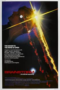 Picture of a movie: Brainstorm