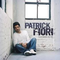 Picture of a band or musician: Patrick Fiori
