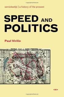Picture of a book: Speed and Politics