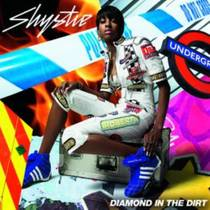 Picture of a band or musician: Shystie