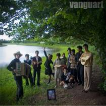 Picture of a band or musician: Vanguart