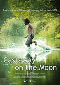 Picture of a movie: Castaway On The Moon