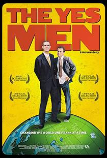 Picture of a movie: The Yes Men