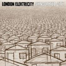 Picture of a band or musician: London Elektricity