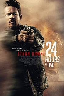 Picture of a movie: 24 Hours To Live