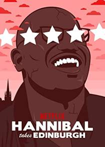 Picture of a TV show: Hannibal Buress: Hannibal Takes Edinburgh