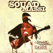Picture of a band or musician: Souad Massi